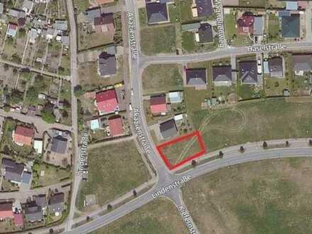 Grundstück für ein Einfamilienhaus zu verkaufen