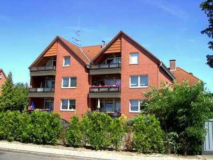 2-Zimmerwohnung mit Balkon, Südstadt, EBK möglich