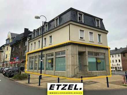 ►► [NEU] Repräsentatives Eck-Ladenlokal in Dortmund Aplerbeck!!