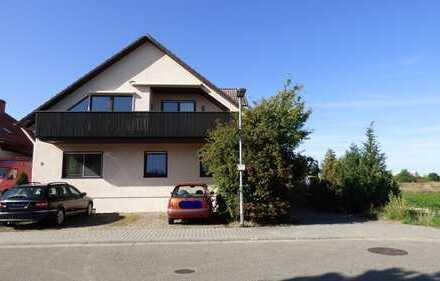 Freistehendes 3-Familienhaus