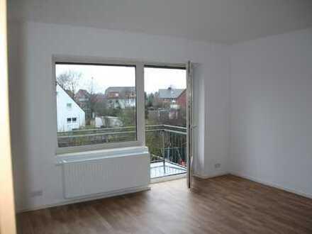 Komplett renovierte Wohnung im Herzen von Coesfeld