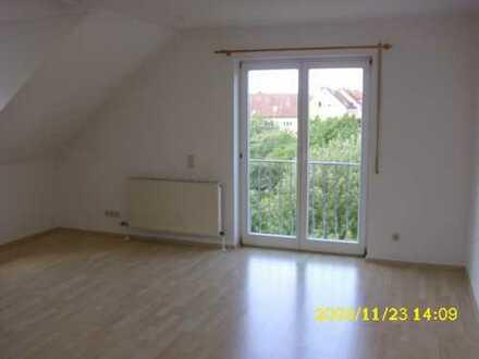 Geräumige 1-Zimmer-Wohnung in Gunzenhausen