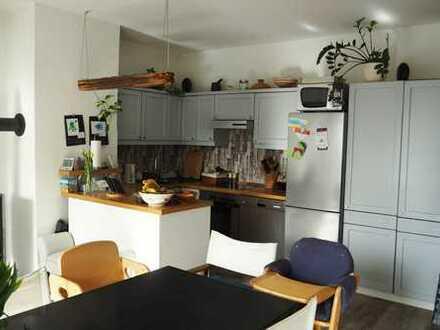 Attraktive 3-Zimmer-Wohnung mit EBK in Mannheim