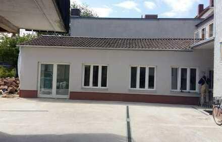 Barrierefreie, helle 3,5-Zimmerwohnung mit Einbauküche in Michelstadt