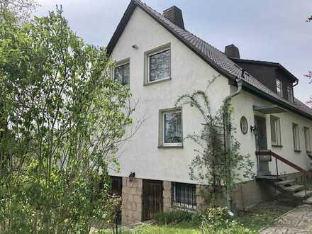 Gemütliche, familienfreundliche Doppelhaushälfte in perfekter Umgebung sucht neue Hausherren/in