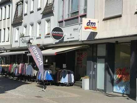 Ladenlokal in 1A Zentrumslage von Tönisvorst
