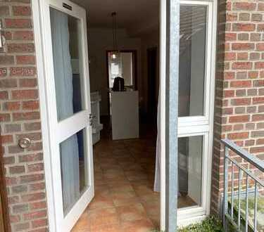2-Zimmer Wohnung im Zentrum von Goch...