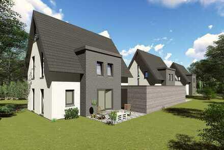 Neubau EFH als Kapitalanlage oder neues Eigenheim (Haus 2)