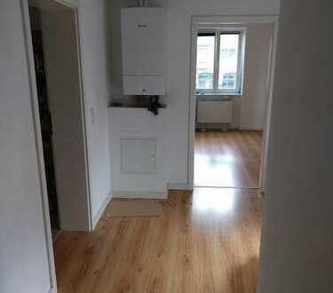 Stilvolle 2-Zimmer-Wohnung mit Balkon und Einbauküche in Darmstadt