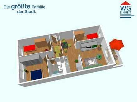 4-Raum-Eigentumswohnung mit Aussicht!