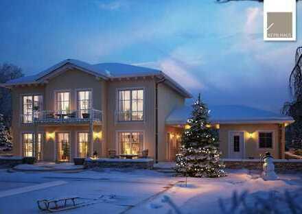 Exklusiv - Weihnachten 2018 in Ihrem neuen zu Hause?