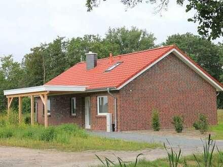 """Ferienhaus Typ """"Waterkant"""" -Massivbauweise-"""