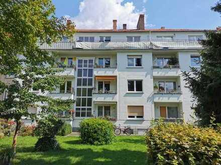 Mehrfamilienhaus mit Garagen als Kapitalanlage Riemekeviertel Paderborn