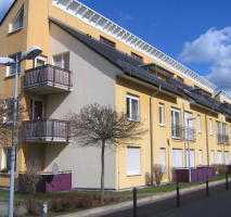 Daueranzeige - 1 Zimmer Wohnung Nähe FH ideal für Studenten