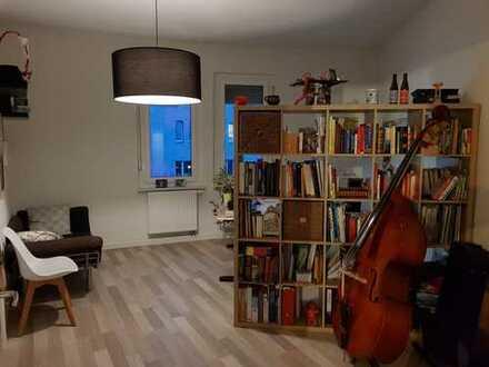 Stilvolle 3-Zimmer-Wohnung mit Balkon und EBK in Nürnberg
