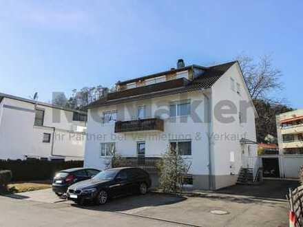 Attraktive Kapitalanlage am Bodensee: 4 Parteien WGH in Bodman-Ludwigshafen