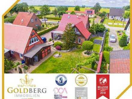 Ruhige Lage - Moderne Einrichtung *Einfamilienhaus zum Top Preis*