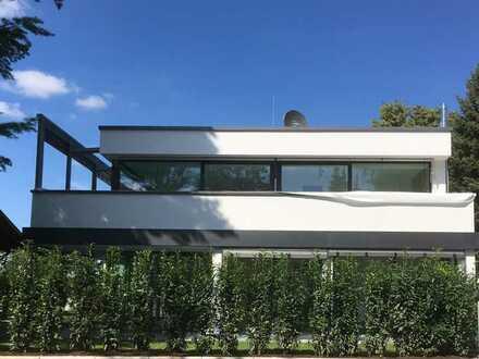 Ein Traum - exklusive,moderne 4-Zimmerwohnung in Erlangen Burgberg mit Garten