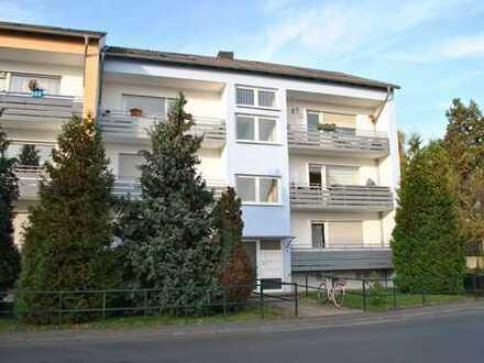 Gut gelegene und große, helle 2 Zimmer Wohnung in Erlensee