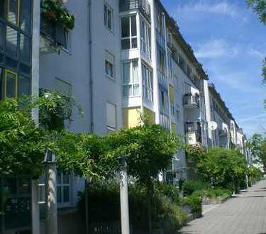 Attraktive Maisonette-Wohnung Nähe Straßenbahnhaltestelle