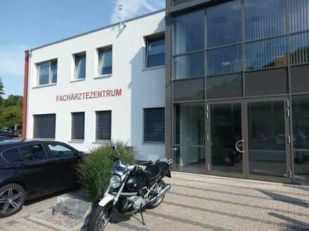 Neubau Praxisfläche direkt am St. Anna Krankenhaus Sulzbach-Rosenberg
