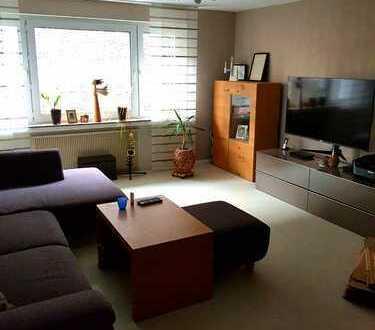 Vollständig sanierte 3-Zimmer-Wohnung mit Balkon in Gevelsberg