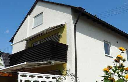Schöne geräumige 3-Zimmer-Wohnung in Neu-Ulm / Ludwigsfeld