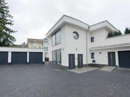 Exklusive Eigentumswohnung in bester Lage Südoststadt-Pforzheim