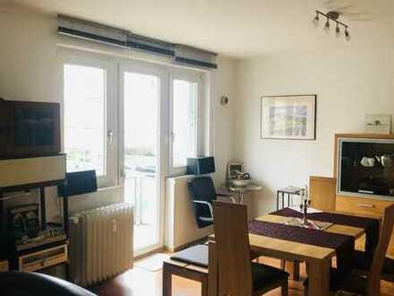 Toplage! Wohnung im Frankfurter Westend zum Verkauf!