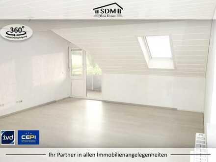 IDYLLISCH: Eigentumswohnung in Oberderdingen