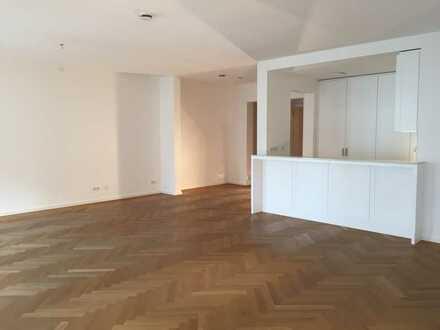 Neubau-Luxuswohnung Bogenhausen - Rauchstraße