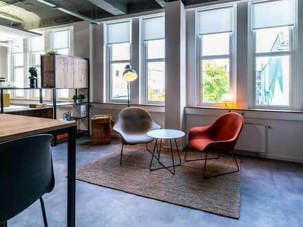 Attraktive Bürofläche im repräsentativen Geschäftshaus in Oberhausen | zentrale Lage