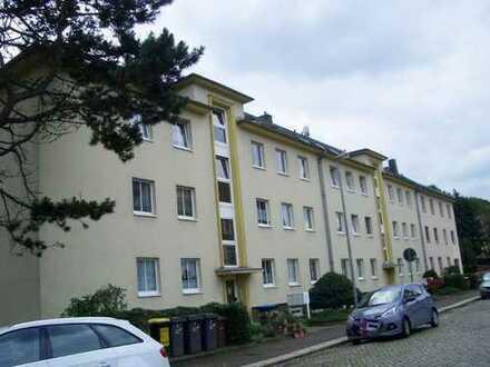 Gemütliche ruhig gelegene 2-Raum-Whg.in Chemnitz-Schönau