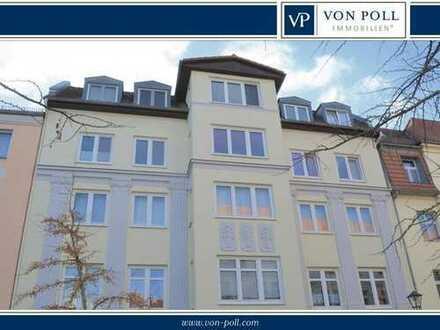 Ruhige 3-Zimmer Wohnung in der Bahnhofsvorstadt