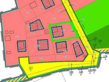 Baugrundstück in Kleinmachnow, OT Dreilinden - direkt vom Eigentümer im Bieterverfahren