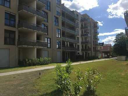 Schicke 2-Zimmer-Wohnung mit Süd-West Balkon!