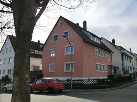 ** TOP Angebot *** Schöne helle 4-Zimmer-Wohnung mit EBK in Stuttgart-Feuerbach