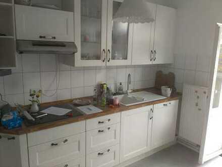 Sonnige 3-Zimmer-Wohnung mit Balkon und EBK Nähe Kaifu