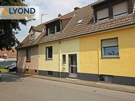 Hier ist Ihre Chance auf ein gemütliches Reihenmittelhaus in Dortmund Lindenhorst!