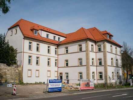 Eschenbach . 15 sanierte Wohnungen im ehem. Pfarrheim, WBS Stufe I und II