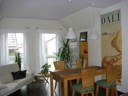 Attraktive 3-Zimmer-Wohnung mit Balkon und Garage provisionsfrei direkt vom Eigentümer zu verkaufen