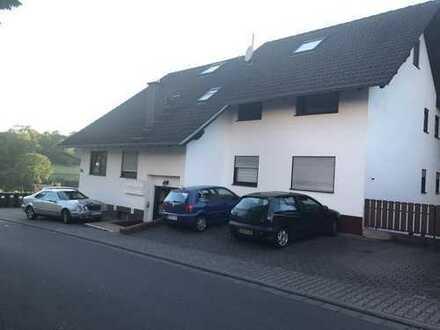 Helle Maisonette 3 Zimmer Wohnung mit Carport