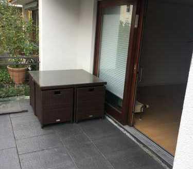 1.100 €, 84 m², 2,5 Zimmer