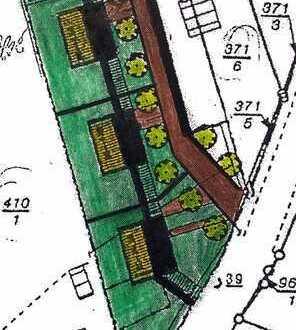 Baugrundstück für 3 Häuser - Provisionsfrei!