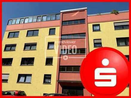 Renovierte 4-Zimmer-Wohnung in Nürnberg Gleißhammer