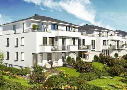 Top ausgestattete 2- und 3-Zimmer-Eigentumswohnungen in beliebter Lage in Lilienthal