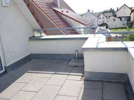 Weg vom Standard- Hin zur Individualität, Exklusive 4 Zimmer Wohnung im Herzen von Ehningen