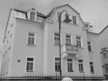 Freundliche, gepflegte 3-Zimmer-Wohnung in Radeberg