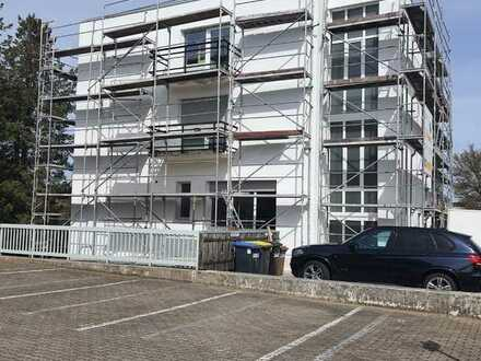 Erstbezug nach Sanierung mit Balkon: schöne 3-Zimmer-Wohnung in Heidelberg