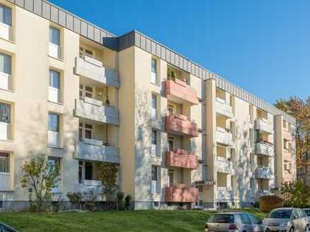 Vermietete 4-Zimmer-Wohnung als Kapitalanlage